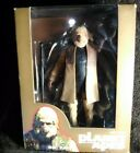 Planet of the Apes action figure Dr. Zaius in box 2014 toy collectible unopened