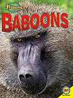 Baboons by Roumanis, Alexis-ExLibrary