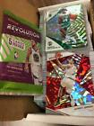 2018-19 Panini Revolution Chinese New Year Pick Your Cards/Make Lot Red, Emerald