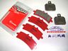 B37SA BRAKE PADS BREMBO FRONT+REAR DUCATI PANIGALE S TRICOLOR 13