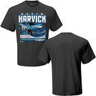 Kevin Harvick 2019 Checkered Flag #4 Busch Beer Groove Tee FREE SHIP