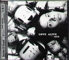 LOVE ALIVE - ... KEN - Japan 2 CD - J-POP