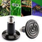 Pet Reptile Far Infrared New Ceramic Lamp Heating Light Emitter 100w 150w