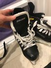 Bauer 140 Supreme Youth Ice Hockey Skates sz 2- great for your new hockey player