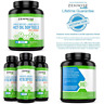 Coconut MCT Oil Softgels 3000 MG W C8 Caprylic Acid & C10 Capric Weight Loss Ene