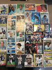 100 Card Lot 1970 s 1980 s Rookie s Houston Oilers Tennessee Titans Earl Campbel