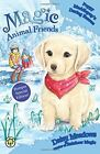 Poppy Muddlepup's Daring Rescue: Special 1 (Magic Animal Friends) By Daisy Mead