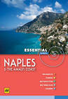 AA Essential Spiral Naples and Amalfi Coast (AA Essential Spiral Guides), Publis