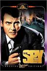 The Spy Who Loved Me - New DVD, Special Edition, Roger Moore, Barbara Bach 007 $2.99 USD on eBay