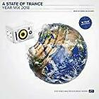 Armin Van Buuren - A State Of Trance Year Mix 2018 (NEW 2 VINYL LP)