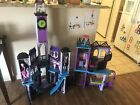 Monter High Doll House With 2 Dolls