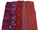 LuLaRoe Lot Of 5 Pair OS Leggings Buttery Soft One Size$125 Value! NWOT