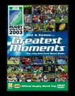 Fast and Urious: The Greatest Moments Of the RUGBY World Cup (DVD, 2003) sports