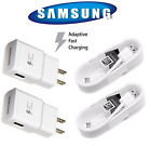 New Original Samsung Galaxy S6 S7 Edge Note 4 5 OEM Adaptive Fast Rapid Charger