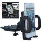 Universal Car Air Vent Mount Holder Stand Clip Accessory For Cell Phone GPS