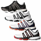 Adidas Golf Mens Powerband Boa Boost WD Golf Shoes Fitfoam Waterproof