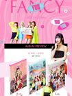 TWICE: FANCY YOU* CD+Full Package+Poster (JYP) Album KPOP Brand New Sealed