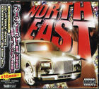 North East - Japan CD - NEW DJ Monta,Erika,Lil-Bo,Nesco