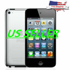US SELLER   New!!!  Apple iPod touch 4th Gen 8GB, Shameful,white  MP3 Player