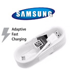 OEM Original Samsung Galaxy S6 S7 Edge Note 5 Fast Charger Micro USB Cable Cord