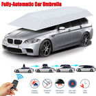 DINGKU Fully Automatic Car Umbrella Tent Remote Control Waterproof Sunshade Kit
