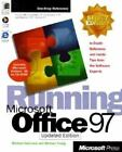 Running Microsoft Office 97 by Halvorson, Michael, Young, Michael