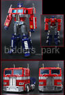Transformers Optimus Prime Black Convoy MMP-10 32cm Yellow Bumblebee MMP-03 mp10