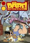 The Dare Detectives, Vol. 1: The Snowpea Plot by Caldwell, Ben