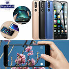 """Cheap Unlocked 5.0"""" Android 6.0 Mobile Smart Phone Quad Core Dual Sim Gps 3g New"""