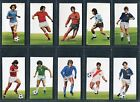 GOLDEN WONDER - SOCCER & SPORTING ALL STARS, WORLD CUP SOCCER - PICK YOUR CARD