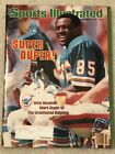Sports Illustrated (November 19 1984) Mark Duper Undefeated Miami Dolphins