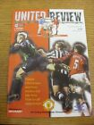 26/12/1997 Manchester United v Everton  . Thanks for viewing our item, if this i