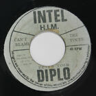 PETER TOSH: Can't Blame The Youth / Version 45 (Jamaica, minor lbl wear/stain)