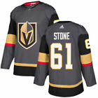 Las Vegas Golden Knights #61 Mark Stone NHL Mens Hockey Jersey Home $46.5 USD on eBay