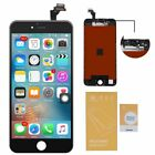 WEELPOWER LCD Touch Screen Digitizer Glass Replacement Assembly for iPhone 6 Plu