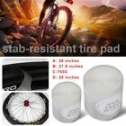 Mountain Road Bike Bicycle Stab-Resistant Tire Polyurethane Polymer Composite