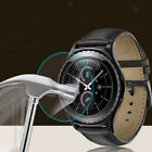 9H Tempered Glass Screen Protector Film For Samsung Gear S3 Sport Watch