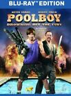 NEW Poolboy: Drowning Out the Fury Blu-ray Disc 2016 Kevin Sorbo Pool Boy Movie