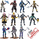 "Fortnite Solo Mode Core Action Figure 4"" Pack Many Character Video Game Kid Gift $17.99 USD on eBay"