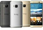 HTC ONE M9 - Verizon 4G + GSM Free - 32GB 20.0MP Android Smartphone - 3 Colors!