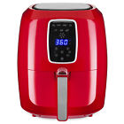 BCP 5.5qt 7-IN-1 Digital Non-Stick Air Fryer Appliance w/ LCD Screen, Timer photo