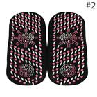 FIR Tourmaline Magnetic Socks SELF HEATING Therapy Magnetic Sock Health Sell Fas