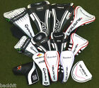 New - TAYLORMADE GOLF R11 FAIRWAY WOOD HEADCOVER