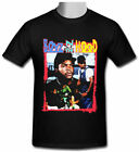 Boyz N The Hood Vintage Ice Cube Gildan black T-shirt size S to 2XL image