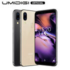"Umidigi A3 Unlocked 4g Smartphone 5.5"" 2gb+16gb  2sim Quad Core Beginner Phone"