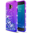 Galaxy J2 Core Case with Tempered Glass For Samsung Galaxy J2 Dash/Pure/J2 Prime