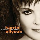 By Request: The Best of Karrin Allyson by Karrin Allyson (CD, Jun-2009, Concord