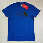 The North Face Mens Crew Neck Short Sleeve T-Shirt Size S M L XL XXL Cotton Tee