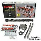 COMP Cams SK20-221-3 Xtreme Energy 256H Hydraulic Flat Tappet Camshaft Small Kit $330.19 CAD on eBay