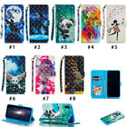 US Cover Card Wallet Flip Shockproof Leather Phone Case For Phone XS MAX XR